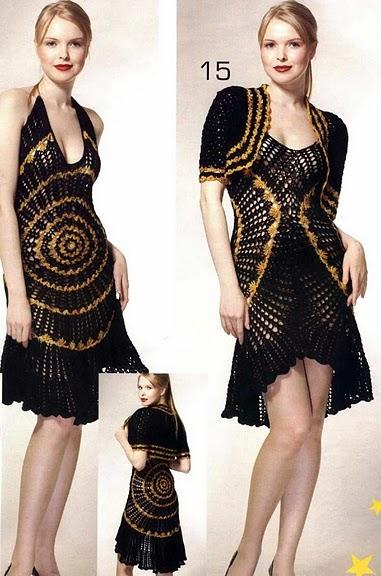 Для энергичных посетительниц дискотек и ночных клубов это платье трансформер - просто потрясающая находка.