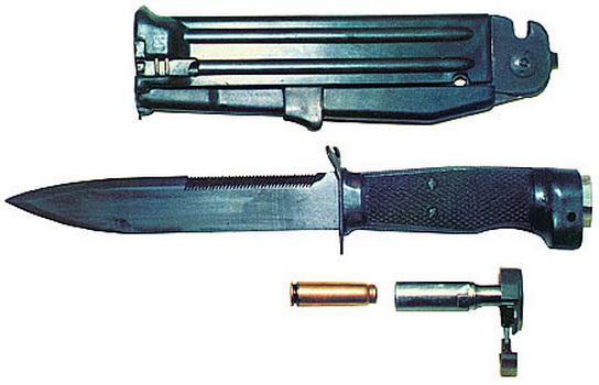 бумажные модели оружие,