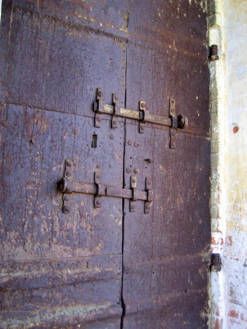 18 Вощажниково Преображения Двери (480x640, 109Kb)