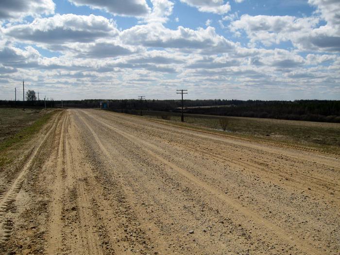 52 пустая дорога (700x525, 167Kb)