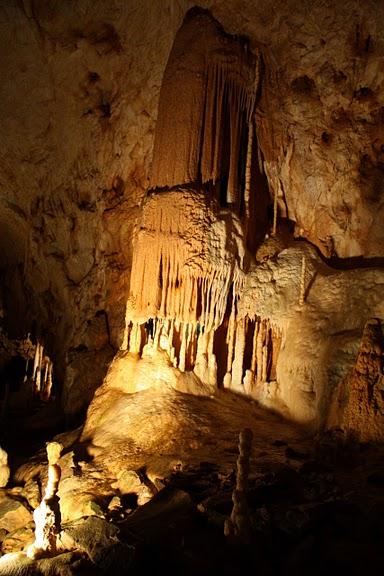 Медведь Пещера в селе Chiscau - Румыния - Bears' Cave, Chiscau, Romania, 24226