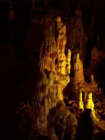 Медведь Пещера в селе Chiscau - Румыния - Bears' Cave, Chiscau, Romania, 20562