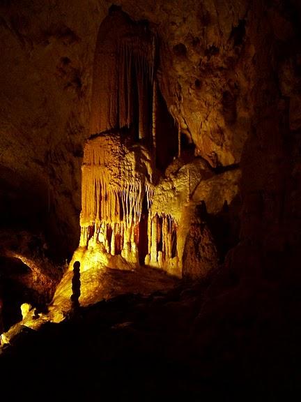 Медведь Пещера в селе Chiscau - Румыния - Bears' Cave, Chiscau, Romania, 42172