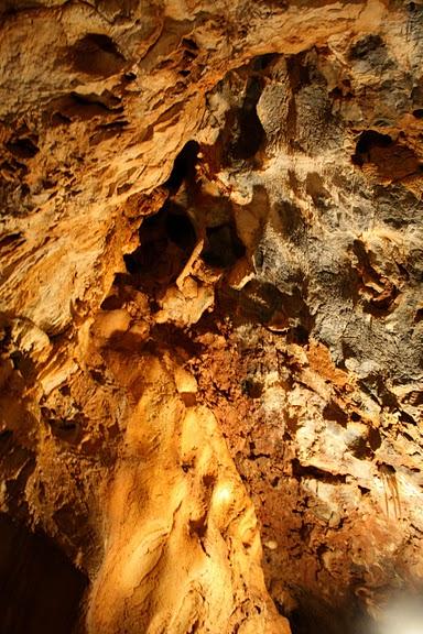 Медведь Пещера в селе Chiscau - Румыния - Bears' Cave, Chiscau, Romania, 26058