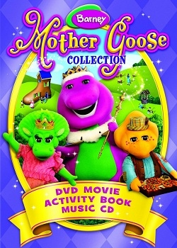 1301734737_barney.-mother-goose-collection1_1 (250x350, 107Kb)