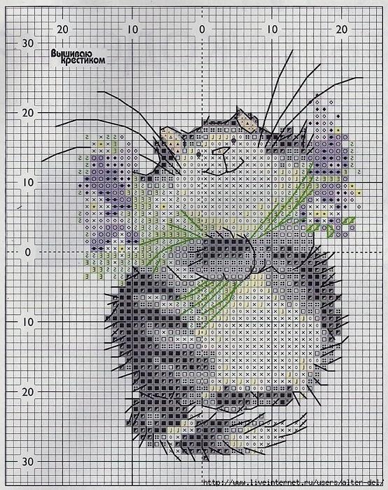 глам кот1-1 (554x700, 508Kb)