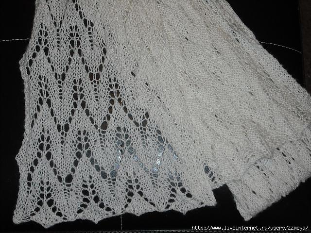 美丽的围巾 - maomao - 我随心动