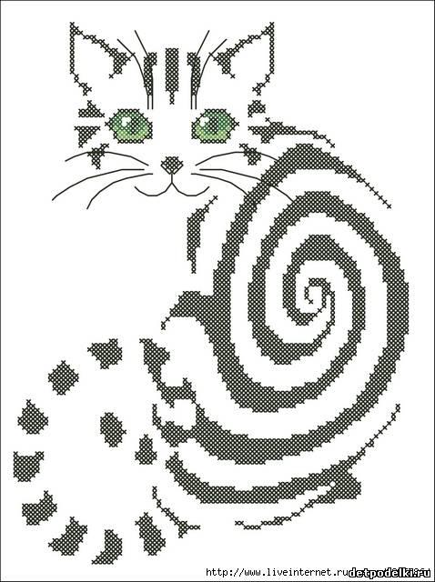 有猫咪图案的...... - maomao - 我随心动