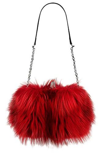 Сумки Christian Louboutin осень/зима 2011-2012 - Модные коллекции.