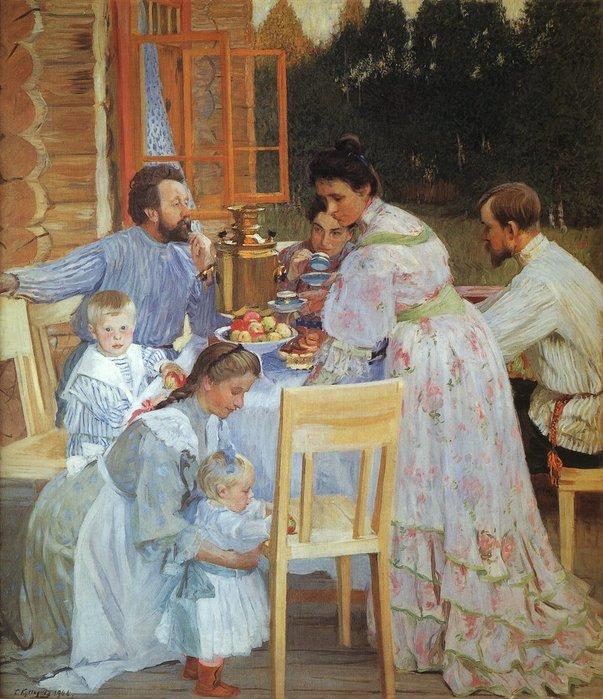 Книга семья традиции Праздники и традиции Русская семья.