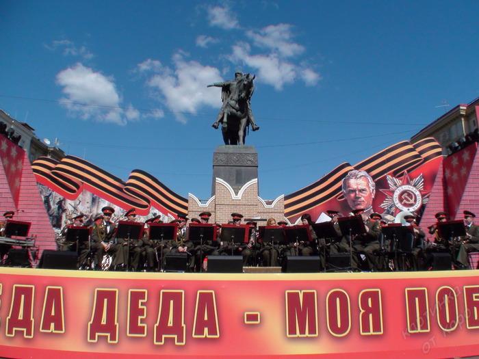 15-59 1 Центральный военный оркестр министерства обороны РФ (700x525, 121Kb)
