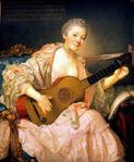 Превью Анна Мария Безен с гитарой (544x660, 67Kb)