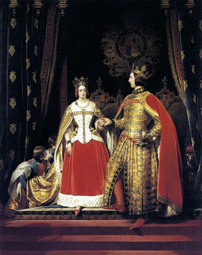 Как в великобритании называется муж царствующей королевы