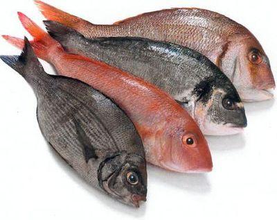 Зачастую после приготовления рыбы в квартире, на посуде...