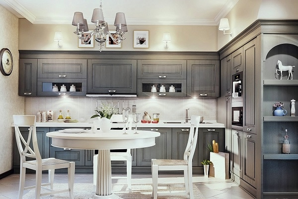 for Small kitchen designs 2015