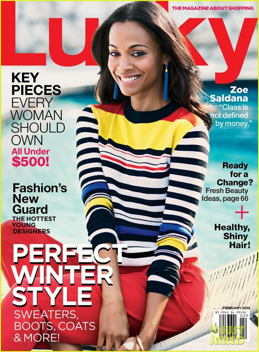 zoe-saldana-covers-lucky-magazine-february-2014-01 (516x700, 137Kb)