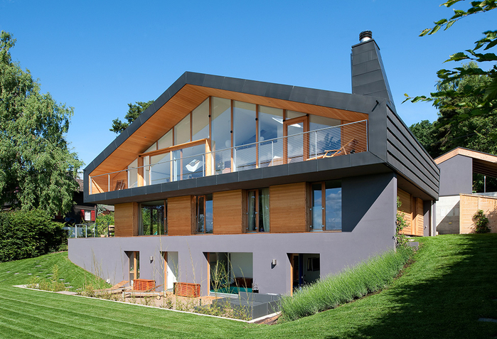 красивый дом фото (700x477, 473Kb)