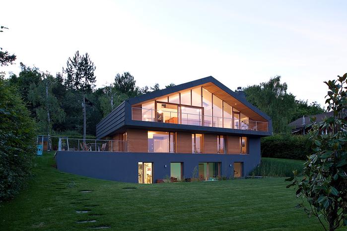 красивый дом фото 10 (700x466, 369Kb)