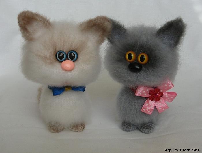 Такие милые игрушки, каждую хочется потискать, Правда?