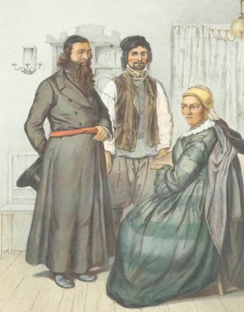 Евреи Галиции (1862) (497x636, 44Kb)