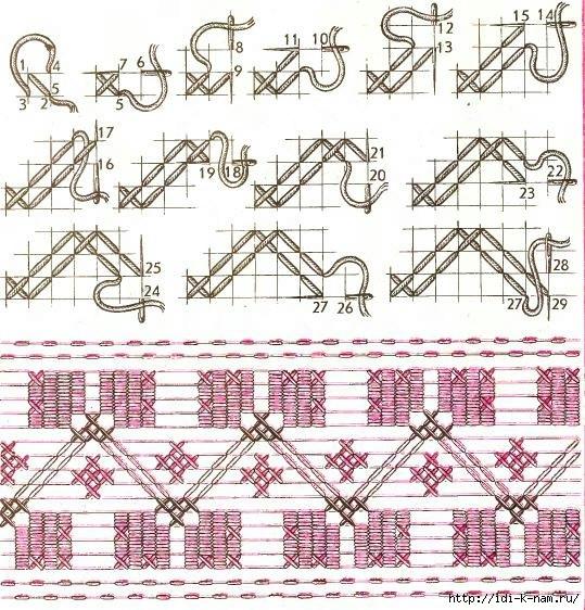 швы вышивальные (40) (539x562, 283Kb)