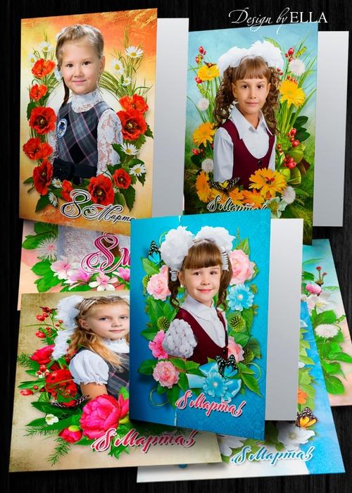 8 march-cards by designbyella.info (500x700, 326Kb)