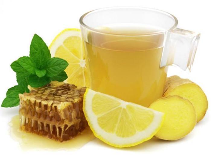 имбирный чай (700x527, 29Kb)