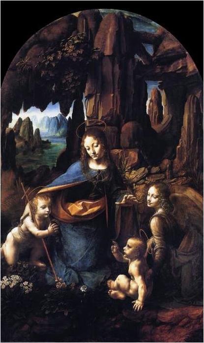 17 Леонардо да Винчи (415x700, 287Kb)