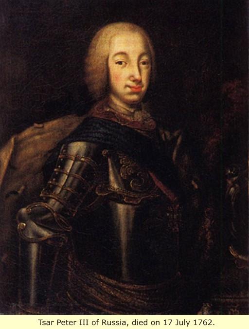 Tsar_Peter_III (512x676, 166Kb)