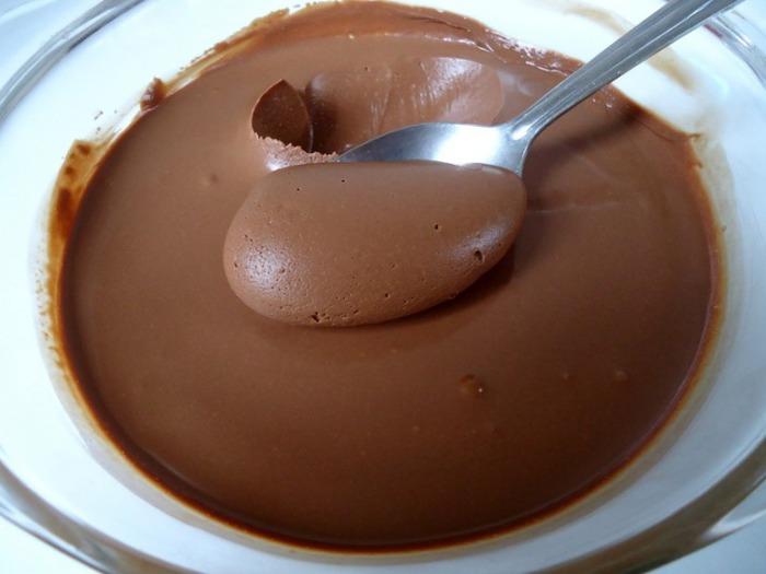 Как приготовить вкусный шоколад в домашних условиях