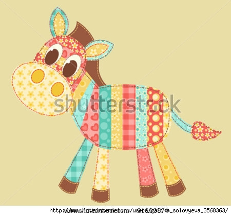 stock-vector-children-s-application-zebra-patchwork-series-vector-illustration-91699874 (450x421, 85Kb)