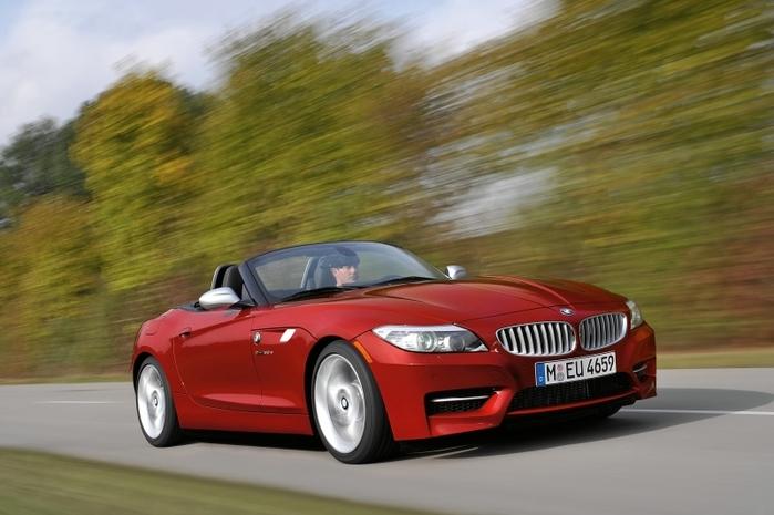 1. BMW_Z4_Vorne (700x465, 205Kb)