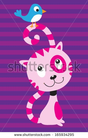 stock-vector-cute-cat-165934295 (300x470, 63Kb)
