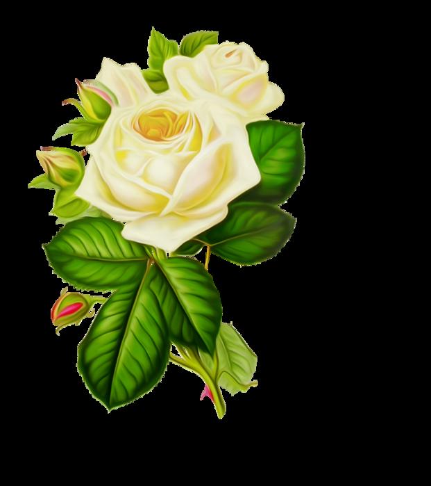 Винтажные цветы винтажные цветы
