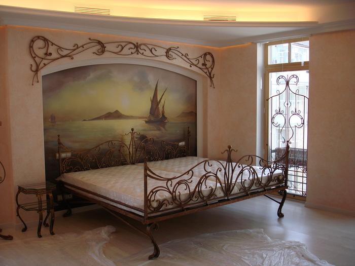 рисунки на стене (700x525, 105Kb)