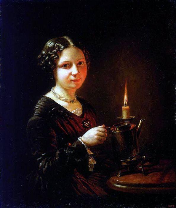 портрет | Записи в рубрике