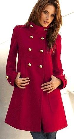 Выкройка и как сшить пальто самое