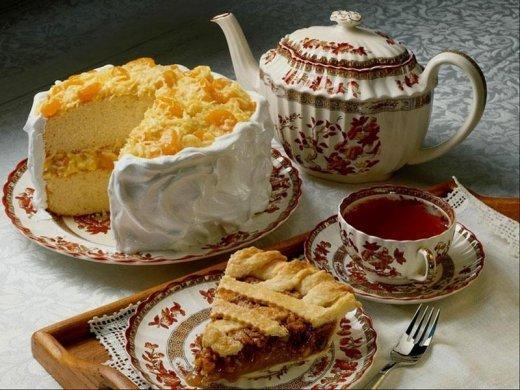 чай с с тортом (520x390, 56Kb)