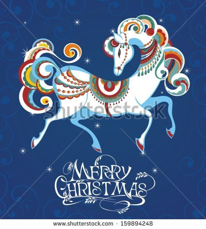 stock-vector--year-of-the-blue-horse-159894248 (423x470, 46Kb)