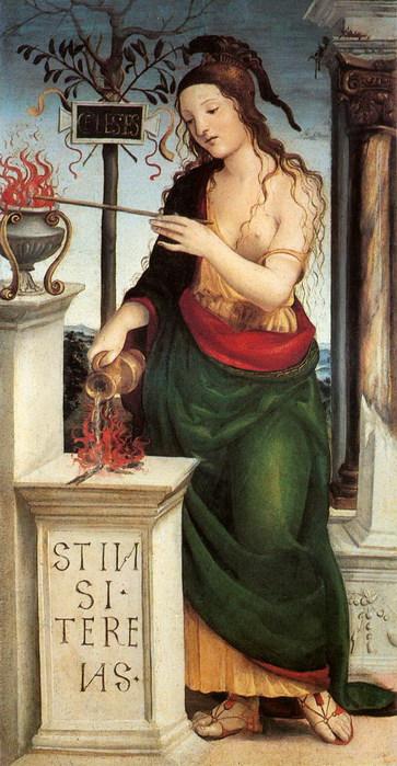 Allegory of Celestial Love (363x700, 95Kb)