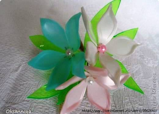 DIY-Plastic-Bottle-Flower-Bunch (520x374, 66Kb)