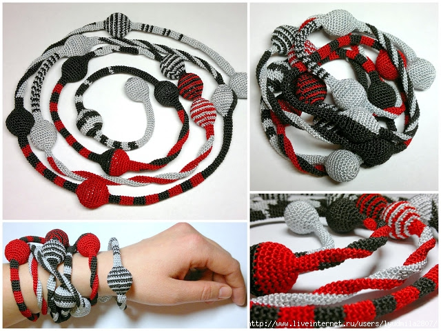 1-crocheted_beads_red-grey-black (640x480, 297Kb)