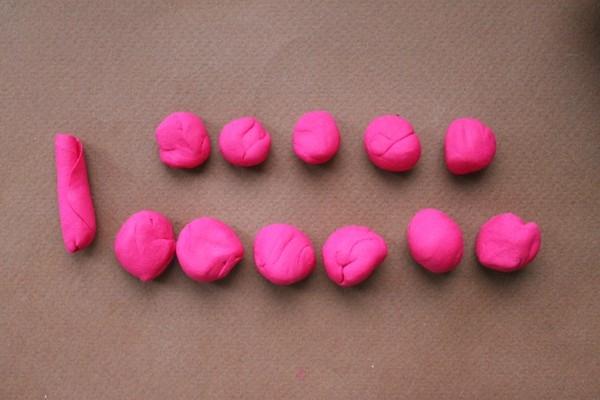 Розы из полимерной глины. СЕРДЦЕ ИЗ РОЗ (14) (600x400, 118Kb)