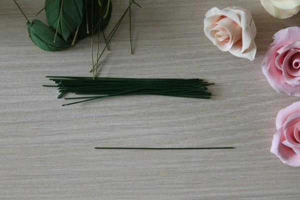 Розы из полимерной глины. СЕРДЦЕ ИЗ РОЗ (32) (600x400, 115Kb)