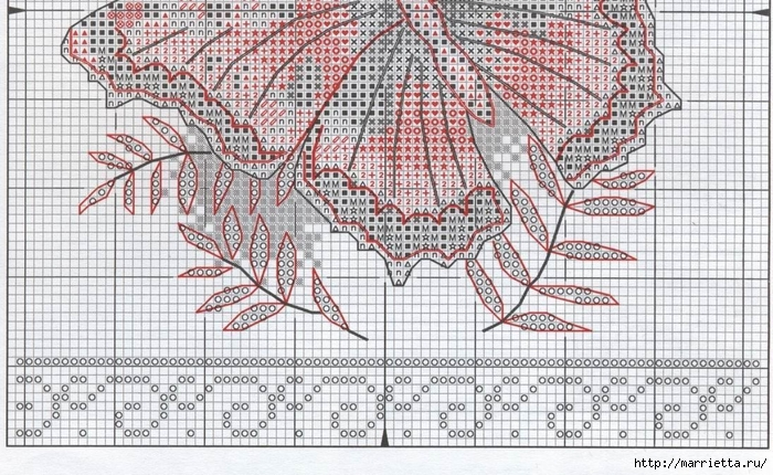 Подборка схем вышивки крестом (39) (700x430, 342Kb)