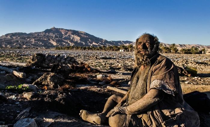 самый грязный человек в мире  (700x422, 268Kb)