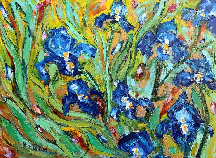 blue-iris-karen-tarlton (700x512, 428Kb)