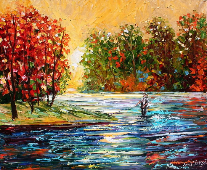 autumn-fly-fishing-karen-tarlton (700x574, 446Kb)