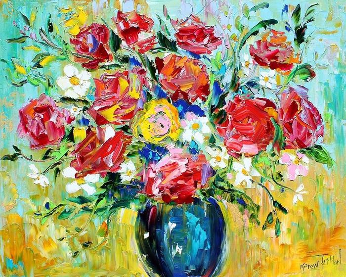 forever-roses-karen-tarlton (700x560, 441Kb)