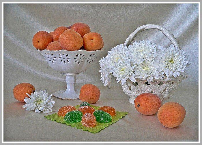 цветы и фрукты 16 (700x504, 341Kb)